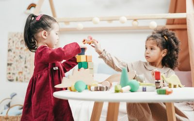 Keeping Your Daycare Center Clean: Simple Tips for a Healthier and safer environment