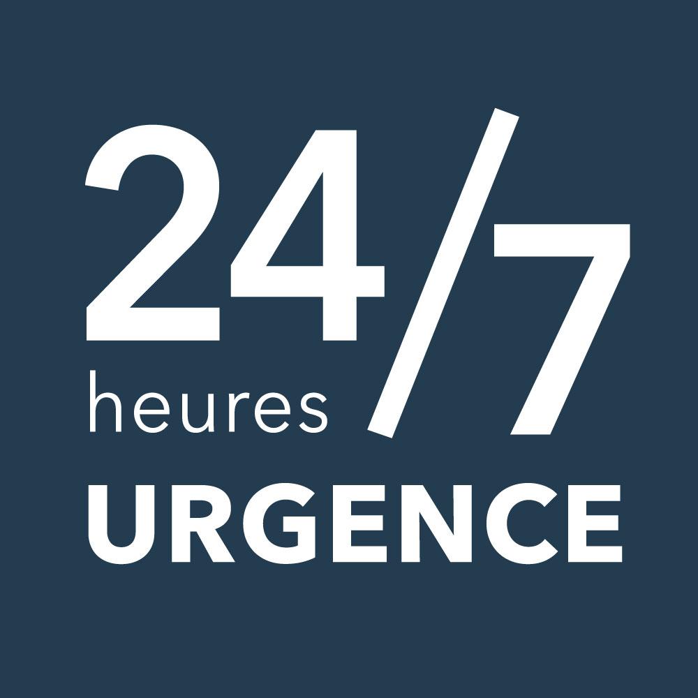 nettoyage urgence 24 heures