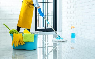 Tips to Protect Your Workplace Floors during Winter