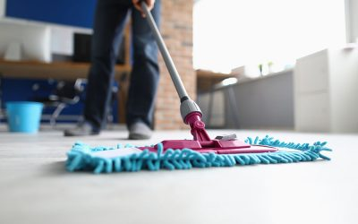 Why You Need a Professional Cleaning Service for Your Office